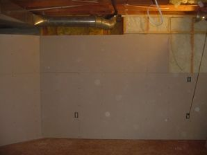 Basement Remodel in Guilford, CT (2)