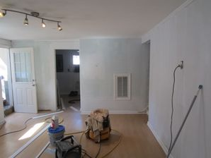 Basement Remodel in Milford, CT (8)