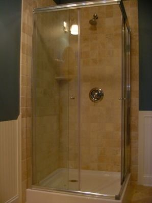 Bathroom Renovation in Milford, CT (5)