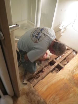 Bathroom Remodel in West Haven, CT (1)