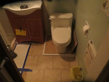 Bathroom Remodel in West Haven, CT (6)