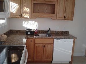 Kitchen Renovation in West Haven, CT (2)